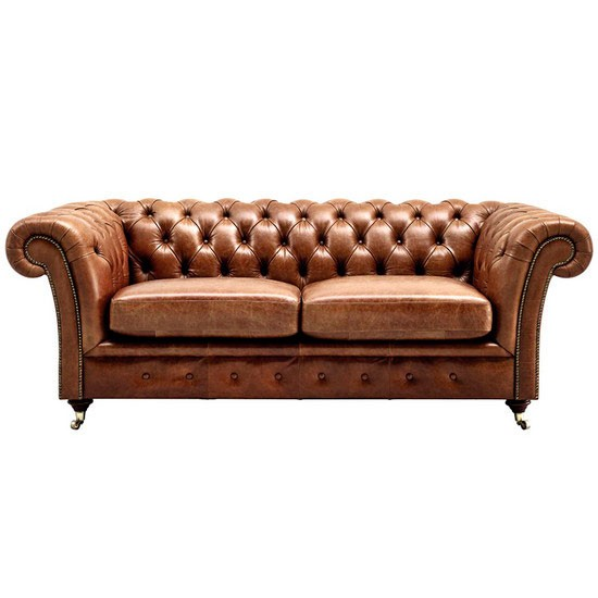 Dunelm Mill Chesterfield Collection Old English Small