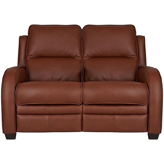 John Lewis Parker Knoll Two Seater Charleston Recliner