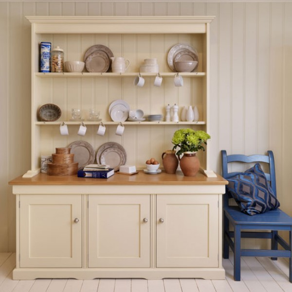 Country Kitchen Dressers