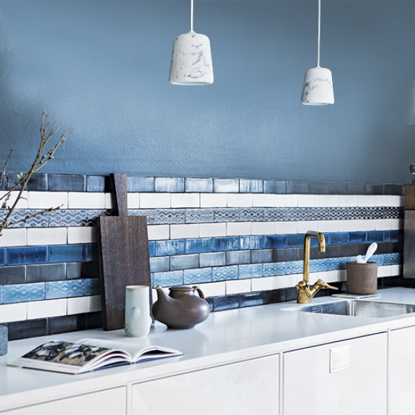 Artisan Tiles: A Revival