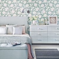 Duck Egg bedrooms