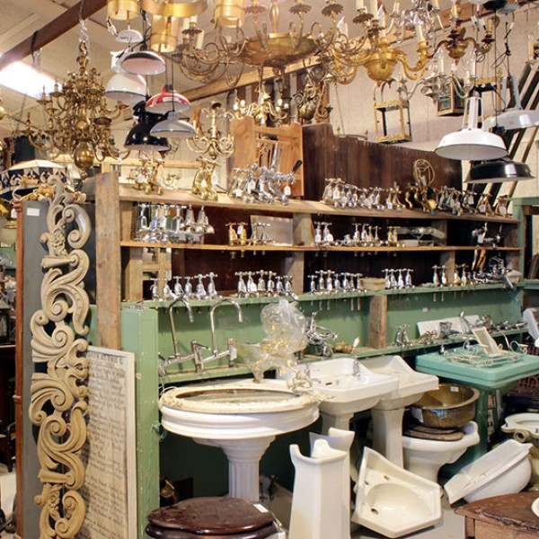 Architectural salvage shops uk for Home architectural salvage yards