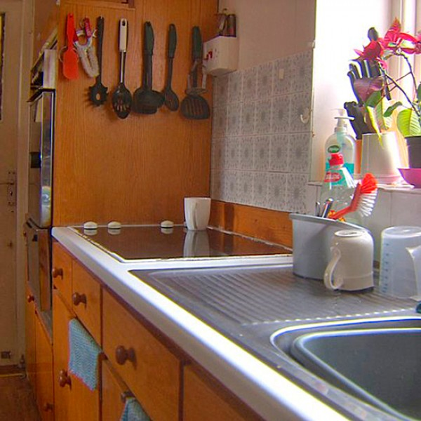New Kitchen Before And After: Wander Through This Stunning Extended Kitchen Makeover