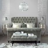 Decorate with precious metals
