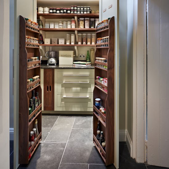 Larders And Pantries Kitchen Storage Ideas That 39 Ll Make You Happy