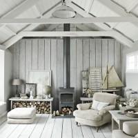 White living room ideas - 12 of the best