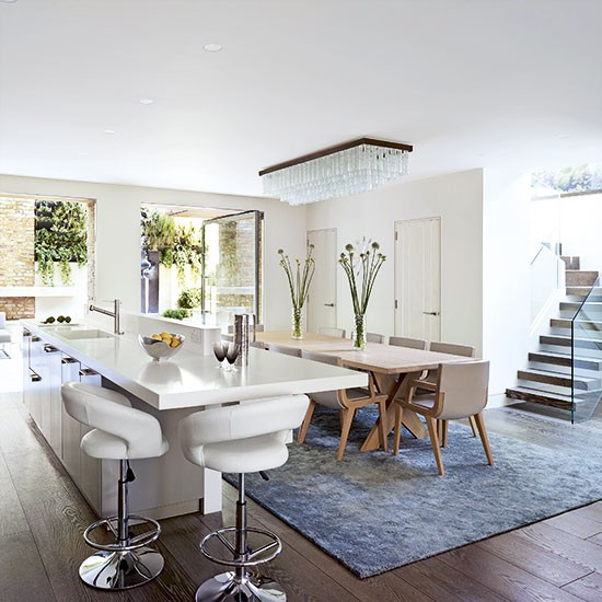 Modern Kitchen Extensions: Modern Kitchen Extensions - Our Pick