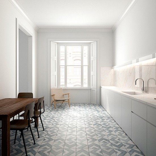 kitchen flooring ideas 10 of the best housetohome co uk 25 best ideas about transition flooring on pinterest
