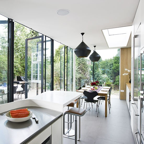 Create A Seamless Scheme Outdoor Kitchens Uk