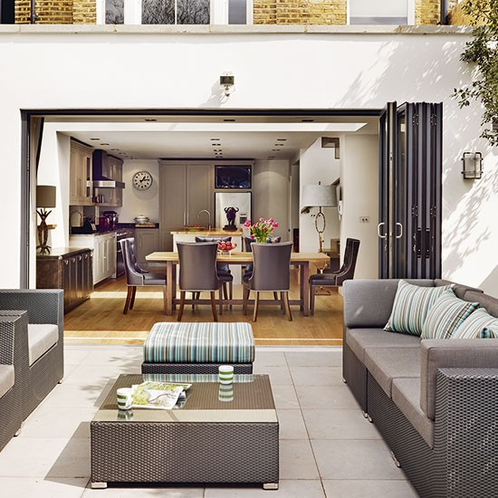 Create A Living Room Look Outdoor Kitchens Uk