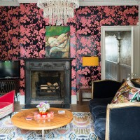 Be inspired by this flamboyant Edwardian townhouse in south London