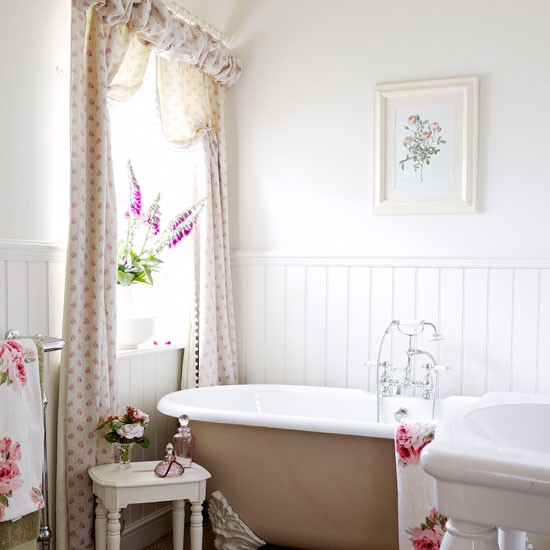 Bathroom Yorkshire Cottage House Tour Housetohome Co Uk