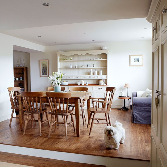 Dining room | Victorian Yorkshire cottage | House tour | PHOTO GALLERY | country homes & interiors | Housetohome.co.uk