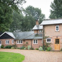 Be inspired by this cosy country property in Surrey