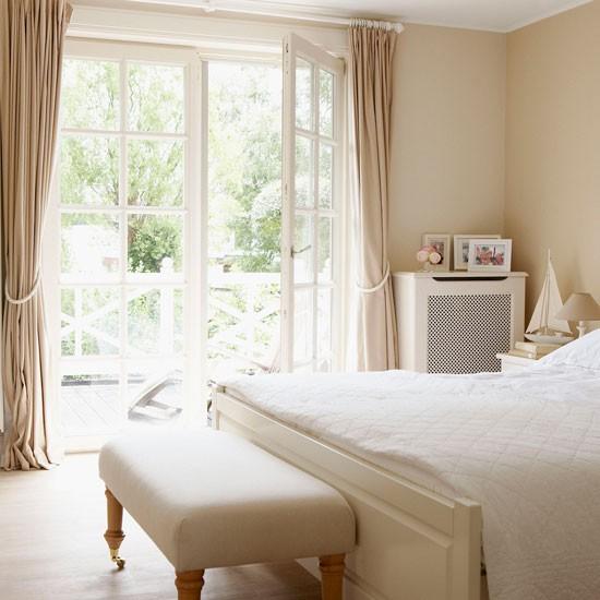 Main Bedroom Belgian Villa House Tour Housetohome Co Uk