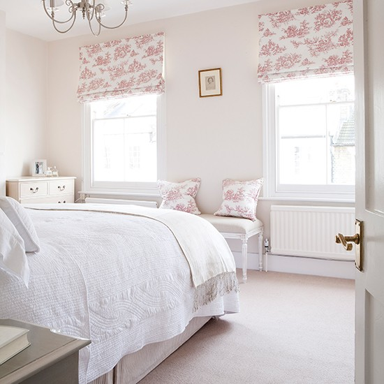 Main bedroom victorian terrace house in london house for Bedroom ideas victorian terrace
