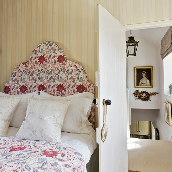 Oxfordshire guest bedroom