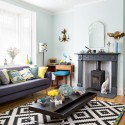 Be wowed by this Edwardian house in Croydon with a tropical theme