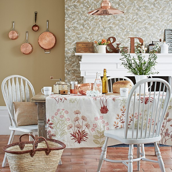Vintage Style Home Decor Ideas Sydney Cleaning Services: 7 Things You Need For A Shabby Chic Kitchen