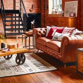 Dunelm and Housetohome create The Digital Lounge