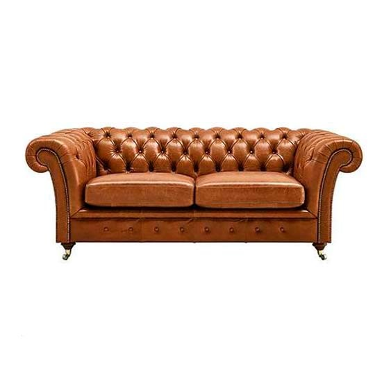 Chesterfield Sofa From Dunelm