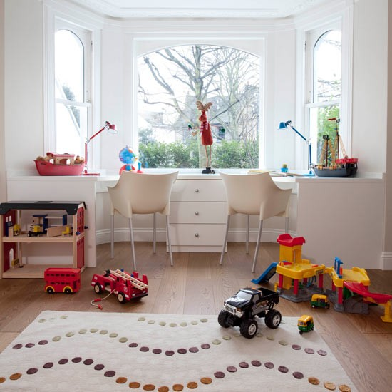 Playroom: Housetohome.co.uk