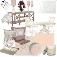 Soft Elegant Room