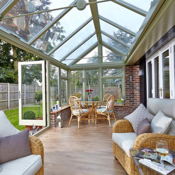 Find the perfect glazing solution for your home for Find the perfect house
