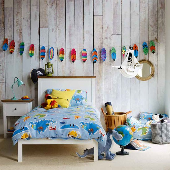 The perfect room for your child with john lewis for John lewis bedroom ideas