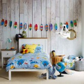 Find the perfect room for your child with John Lewis