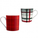 Entertain in style with Sainsbury's: mugs