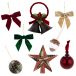 Entertain in style with Sainsbury's: Christmas decorations