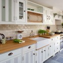 Game-changing galley kitchens