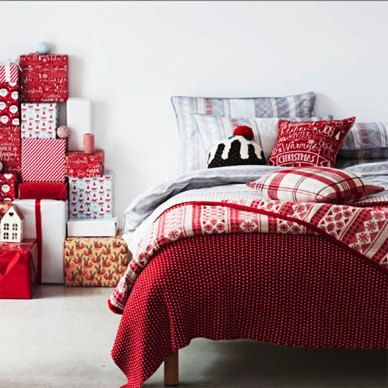 Get Your Home Ready For The Holidays With Sainsbury's