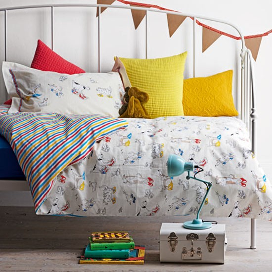 Decorate your children 39 s bedroom with john lewis for John lewis bedroom ideas