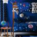 John Lewis children's bedroom gallery: space bedroom