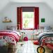 John Lewis children's bedroom gallery: his and hers bedroom