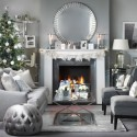 9 unusual Christmas colour schemes