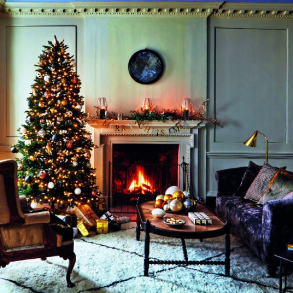 How to decorate your perfect Christmas tree