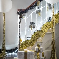 7 glam gold schemes for any room