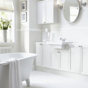 How to make the most of your bathroom space with Bathstore