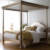 Four poster beds - 10 new designs