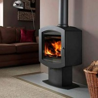 Woodburning stoves - 10 of the best