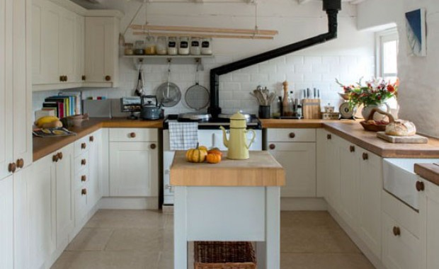 Look around this idyllic former forge