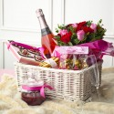 Celebrate Valentine's Day at home with these thrifty but nifty ideas