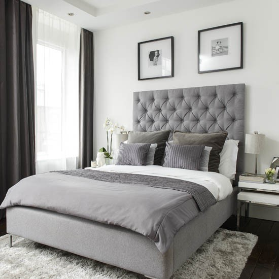 Main bedroom be inspired by this stunning semi detached for Kitchen ideas 3 bed semi