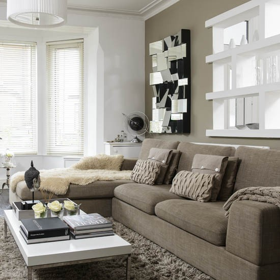 Living room be inspired by this stunning semi detached for Living room nottingham