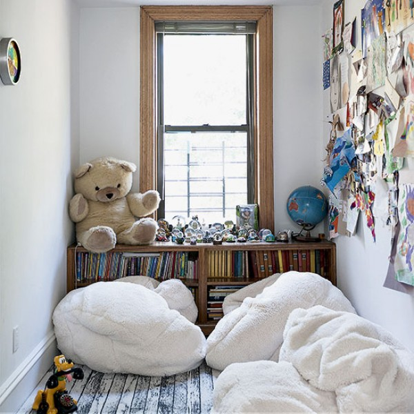 6 Of The Best Reading Nooks