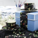Topshop Unique x Wedgwood collaboration makes the tea party sexy