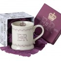 Hold your own royal garden party in honour of the Queen's birthday with Burleigh's limited edition tea cups and mugs